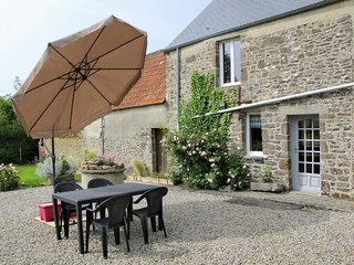 3 bedroom Villa in Le Mesnil, Normandy, France - 5650470