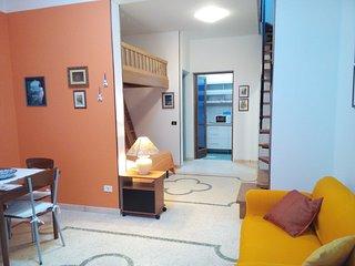 1 bedroom Apartment in Feronzo, Apulia, Italy - 5518758
