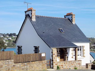 2 bedroom Villa in Perros, Brittany, France - 5438299