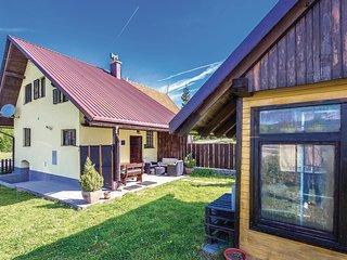 2 bedroom Villa in Lučice, Primorsko-Goranska Županija, Croatia - 5564815