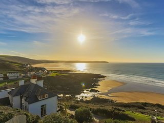 WOOLACOMBE LITTLE BEACH | 2 Bedrooms