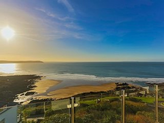 WOOLACOMBE BLUE HORIZON | 4 Bedrooms