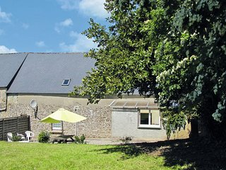 2 bedroom Villa in Le Mesnil, Normandy, France - 5649899