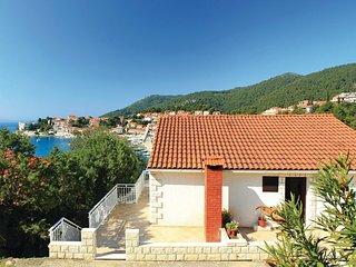 3 bedroom Apartment in Brna, Croatia - 5519970