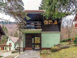2 bedroom Villa in Presika, Primorsko-Goranska Zupanija, Croatia - 5536336