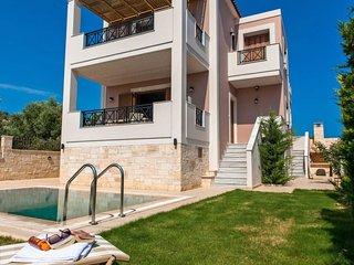 2 bedroom Villa in Adele, Crete, Greece - 5741959
