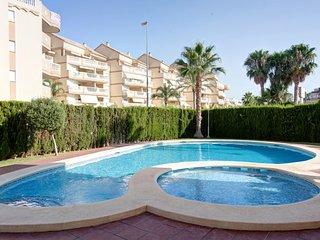 2 bedroom Apartment in Denia, Valencia, Spain : ref 5547142