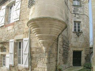 2 bedroom Villa in Turenne, Nouvelle-Aquitaine, France - 5533068
