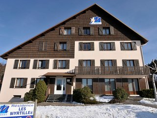 1 bedroom Apartment in Xonrupt-Longemer, Grand-Est, France - 5036143