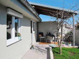 1 bedroom Villa in Vintijan, Istria, Croatia : ref 5607767