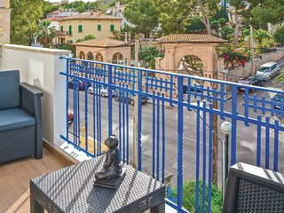 1 bedroom Apartment in Porto Pi, Balearic Islands, Spain - 5550012