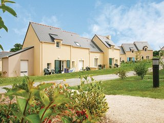 1 bedroom Villa in Le Tronchet, Brittany, France - 5549639