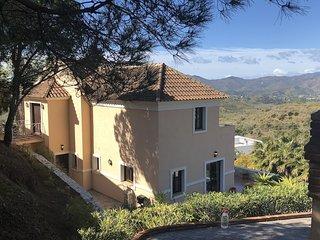4 bedroom Villa in Mijas, Andalusia, Spain - 5700441