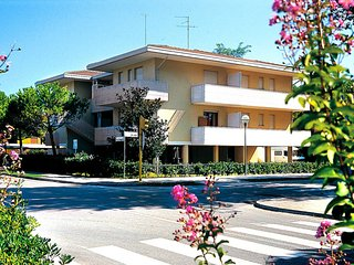1 bedroom Apartment in Bibione, Veneto, Italy : ref 5655277