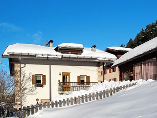 1 bedroom Apartment in Oltretorrente, Trentino-Alto Adige, Italy : ref 5651103