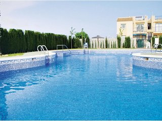 2 bedroom Apartment in Torrelamata, Region of Valencia, Spain - 5538526
