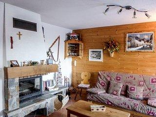 2 bedroom Apartment in Le Grand-Lemps, Auvergne-Rhone-Alpes, France - 5743787