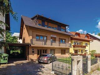 1 bedroom Apartment in Delnice, Primorsko-Goranska Županija, Croatia - 5543052