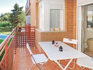 2 bedroom Apartment in Miami Platja, Catalonia, Spain : ref 5547264