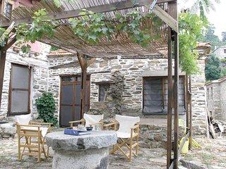 1 bedroom Villa in Parthenonas, Central Macedonia, Greece : ref 5561534