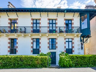 1 bedroom Apartment in Biarritz, Nouvelle-Aquitaine, France - 5635692