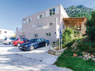 1 bedroom Apartment in Ston, Croatia - 5537899