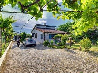 2 bedroom Villa in Valdebek, Istria, Croatia : ref 5577172