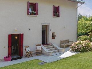 1 bedroom Apartment in Belluno, Veneto, Italy - 5609400