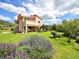 1 bedroom Apartment in Roc, Istria, Croatia - 5560033