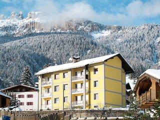 3 bedroom Apartment in Vigo di Fassa, Trentino-Alto Adige, Italy : ref 5742015
