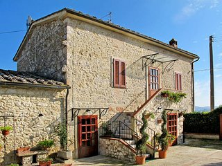 1 bedroom Apartment in Colle di Val d'Elsa, Tuscany, Italy : ref 5447397