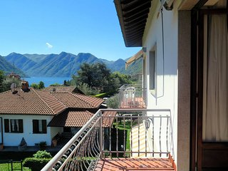 2 bedroom Apartment in Lenno, Lombardy, Italy : ref 5436841