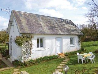 1 bedroom Villa in La Chapelle-en-Juger, Normandy, France - 5532358