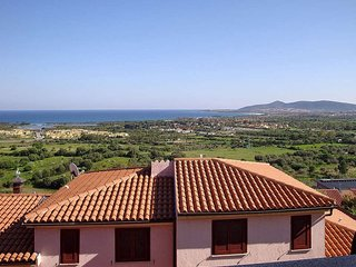 2 bedroom Villa in Luddui, Sardinia, Italy - 5444539