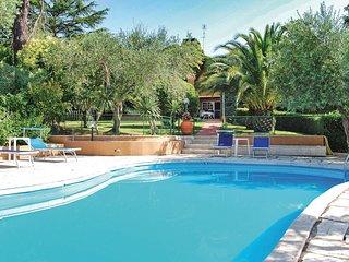 2 bedroom Villa in Monte Maggiore, Latium, Italy - 5539945