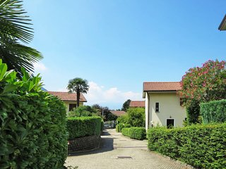 2 bedroom Villa in Castello dell'Acqua, Lombardy, Italy - 5744042