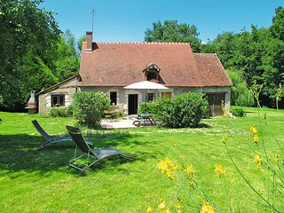 1 bedroom Villa in Ouchamps, Centre, France - 5441026