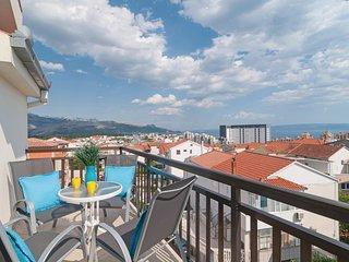 1 bedroom Apartment in Dubrava, Splitsko-Dalmatinska Županija, Croatia : ref 554