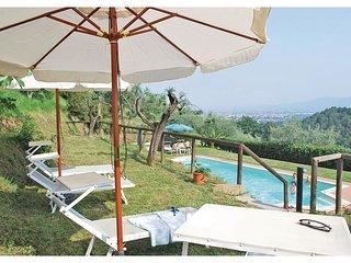 2 bedroom Villa in Sarripoli, Tuscany, Italy : ref 5548412