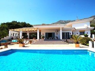 5 bedroom Villa in Mijas, Andalusia, Spain - 5700568