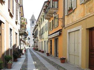 2 bedroom Apartment in Cannobio, Piedmont, Italy - 5642626