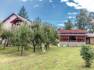 4 bedroom Villa in Pribanjci, Karlovacka Zupanija, Croatia - 5521745