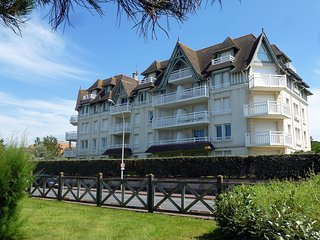 1 bedroom Apartment in Deauville, Normandy, France - 5737823