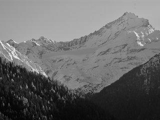 Val di Cogne il Grand Nomenon Vieyes