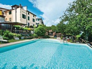 2 bedroom Villa in Boccheggiano, Tuscany, Italy - 5523522