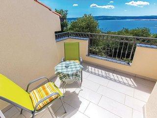 2 bedroom Apartment in Dramalj, Primorsko-Goranska Županija, Croatia : ref 55501