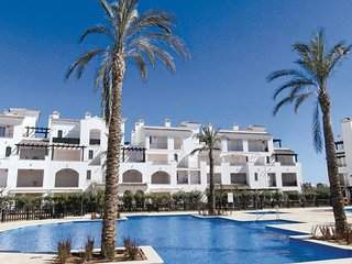 2 bedroom Apartment in Los Tomases, Murcia, Spain : ref 5538787