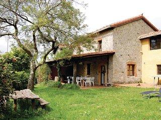 2 bedroom Villa in Castañal, Asturias, Spain : ref 5647739
