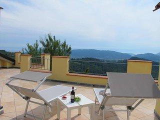 1 bedroom Villa in Fosdinovo, Tuscany, Italy - 5447697
