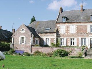 2 bedroom Villa in Housset, Hauts-de-France, France - 5678253
